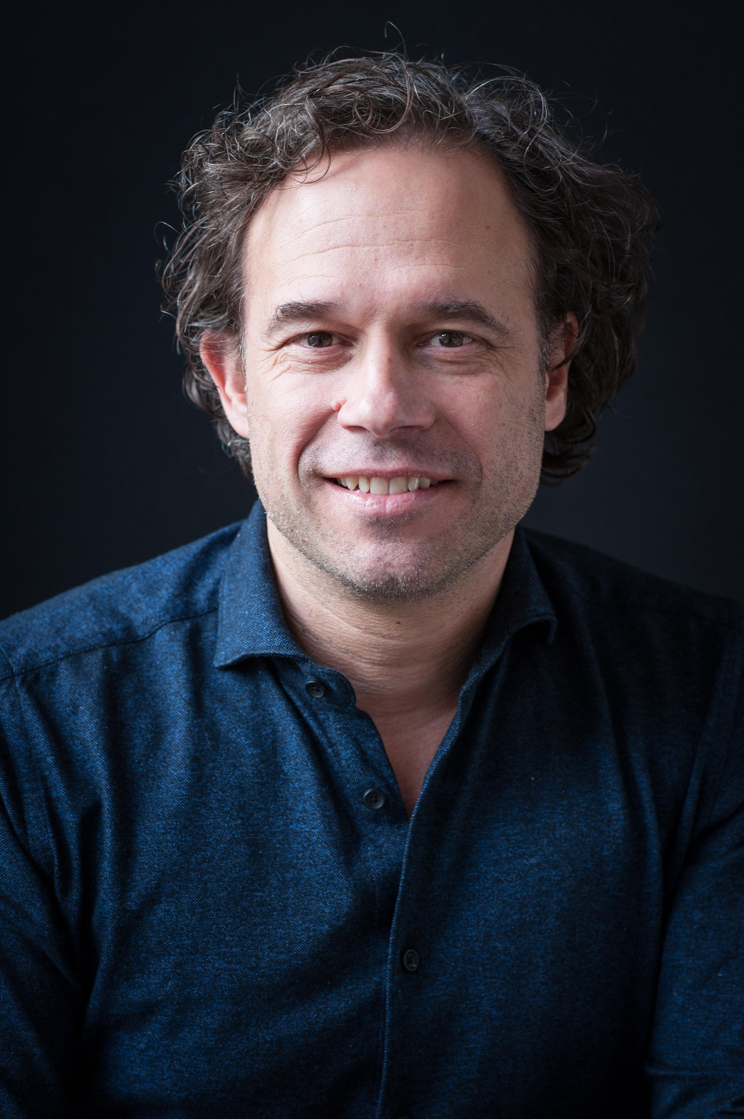Arnaud van der Vecht