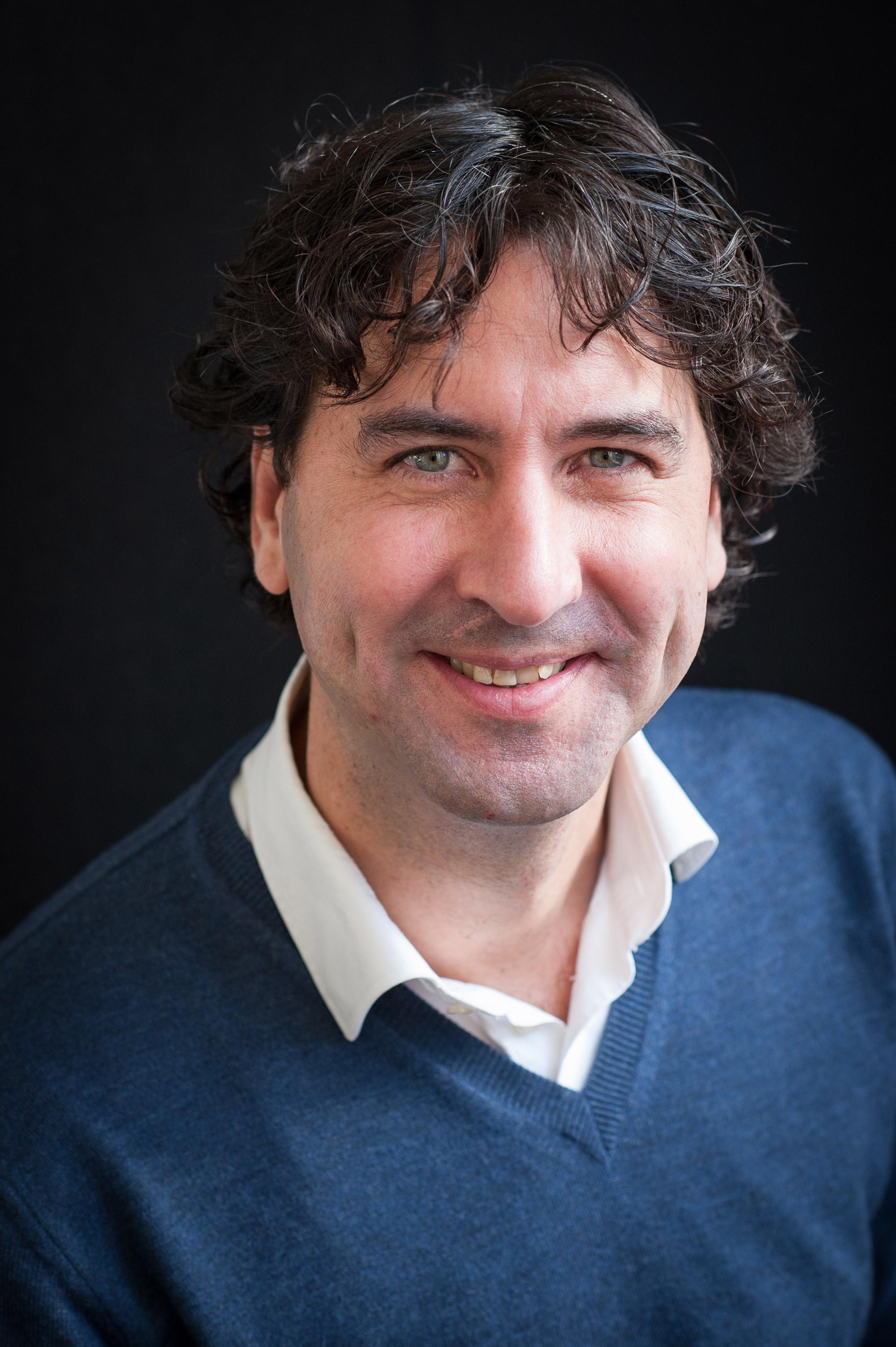 Lucas Duijndam
